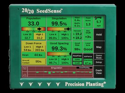 20/20 Seed Sense